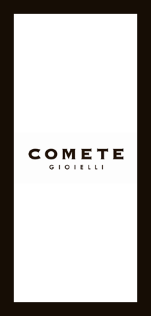 Check-up of the Comete brand.